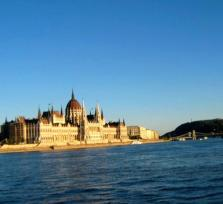 Budapest Highlights - private tour by car