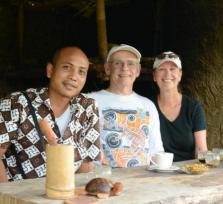 Cat Coffee Tours in Bali Island