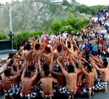 Uluwatu Kecak Dance Sunset Tours