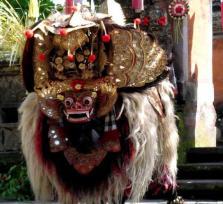 Kintamani Volcano and Ubud Tours