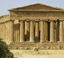 Agrigento - World Heritage