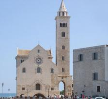 Tour in Trani - The jewell of Adriatic sea (Apulia) - Southern Italy