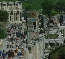 Ephesus Half Day and Full Day Tour