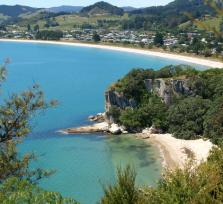 5 Day Winterless North Explorer Private New Zealand Tour