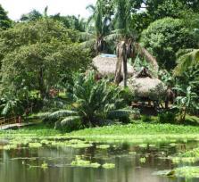 Monkey Island / Indian Village
