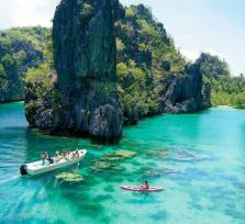 Join my on a very special Palawan Tour!