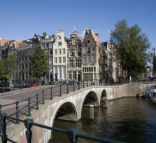Join me for The Best of Walking, Amsterdam