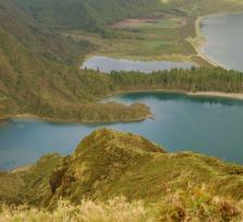 Lagoa do Fogo Safari 4x4 Tour - Half Day