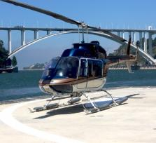 Porto Helicopter Tour (G&L Friendly)