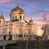 Classical Moscow