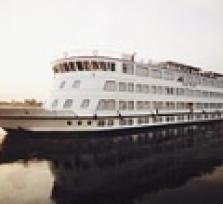 4 Days River Nile Ship Cruise