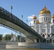 Moscow Big Sightseeing Tour