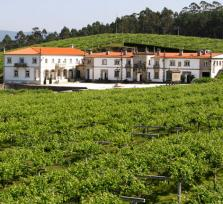 Private Tour - Vigo, Combarro and Wine Tour