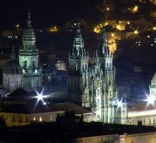 Vigo - Exclusive Shore Excursion Santiago Compostela
