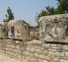 PMD Tour (priene-Miletus-Didyma )