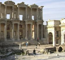 Easy Ephesus-half day tour
