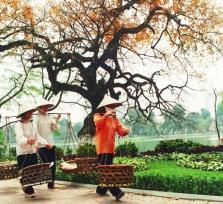 Fullday exploring Hanoi