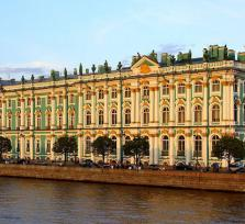 Meet me for The Hermitage Special Tour