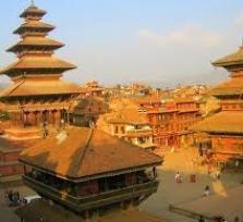 Heritage tour Nepal