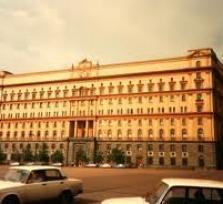 Moscow Photo Walk