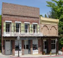 Historic Nevada City Tour