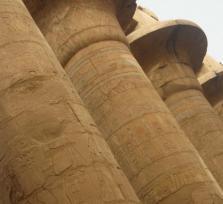 tour to Karnak & Luxor Temples