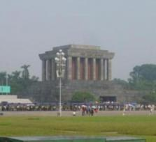 Hanoi City - 1 day tour