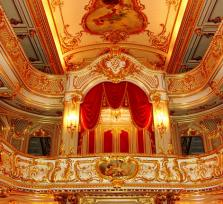 Come with me and see St Petersburg of Rasputin - Yusupov Palace