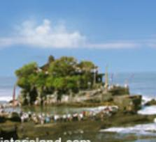 TANAH LOT - SUNSET TOUR