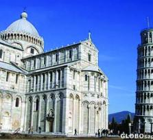 Pisa morning tour