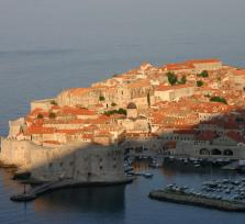Dubrovnik by NIght Magic - Private walking tour