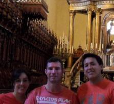 Our special tour thru Lima!
