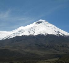 Full Day Cotopaxi Volcano