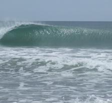 Surfing and Bodyboarding Adventure