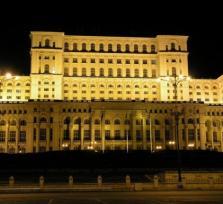 Speed tourin with me thru Bucharest in 1 day!