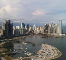 Follow me and my friends for a City Tour of Panama