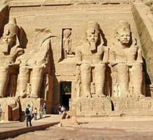 Abu Simbel, Aswan (philae temple,high dam) & Edfu, komombo, 2 full days trip   	(best logos)