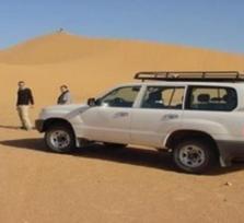 desert tour