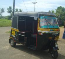 Tuk in India