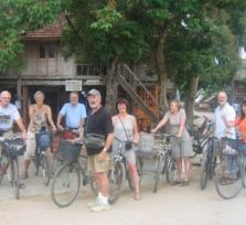 Mai Chau 2 Days/1 Night Homestay - Walking and cycling