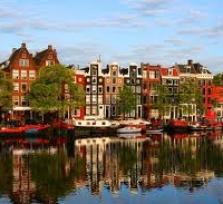 Walk Amsterdam