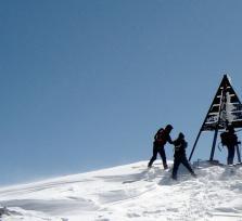 Treks in Morocco - Treks Toubkal