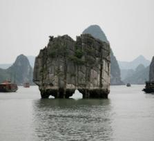 Halong bay - 1 day trip