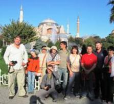 My very special all Istanbul tour!
