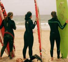 Enjoy the Lisbon Surf Tour