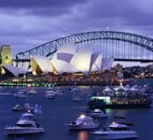 Explore Sydney's sights