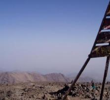 Climb Mount Toubkal with me