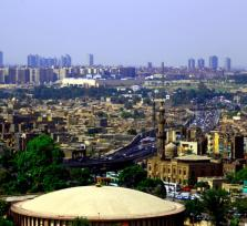 Join me on a posh Cairo walking tour!