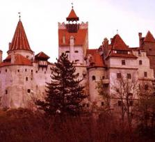 Peles & Bran Castles and Brasov Full Day Tour