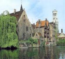 Bruges Walking Tour (3h)